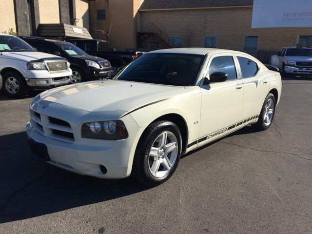 2008 Dodge Charger LOCATED AT 700 S MACARTHUR 405-917-7433