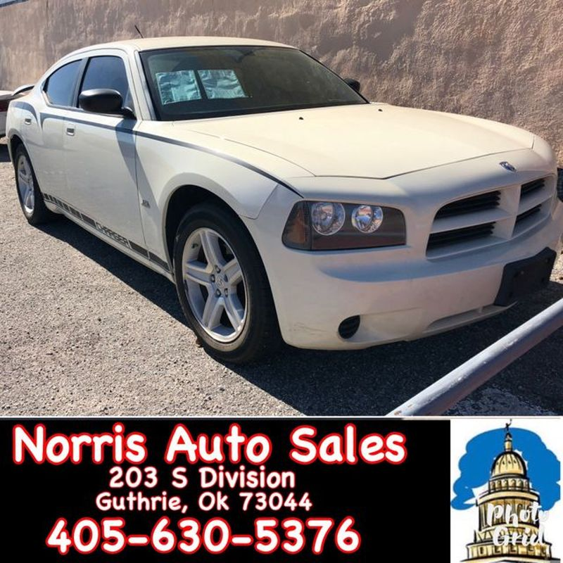 2008 Dodge Charger LOCATED AT 700 S MACARTHUR 405-917-7433 | Oklahoma City, OK | Norris Auto Sales (I-40) in Oklahoma City OK