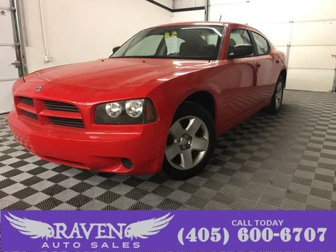 2008 Dodge Charger V6 PW PL AUTO in Oklahoma City