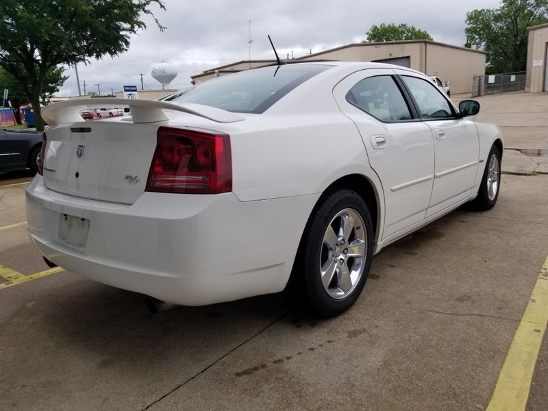 2008 Dodge Charger R/T in Rowlett, Texas