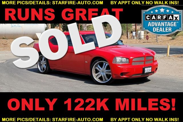 2008 Dodge Charger Santa Clarita, CA 0