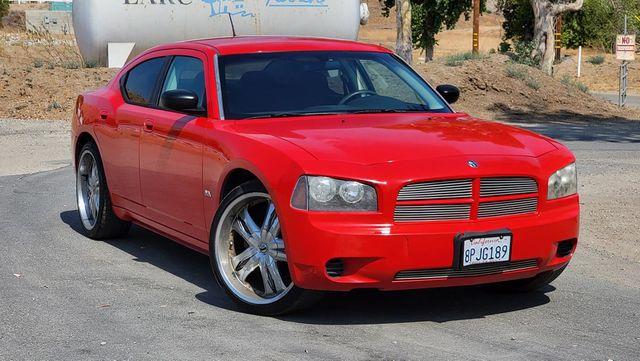 2008 Dodge Charger Santa Clarita, CA 3