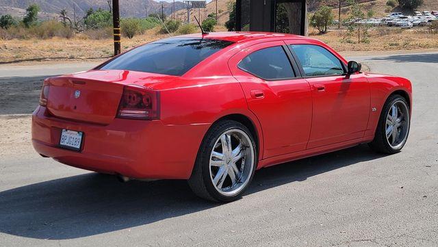2008 Dodge Charger Santa Clarita, CA 6