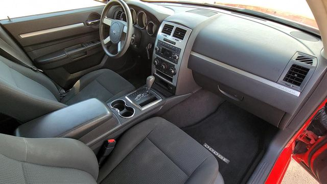 2008 Dodge Charger Santa Clarita, CA 9