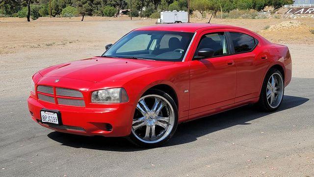 2008 Dodge Charger Santa Clarita, CA 1