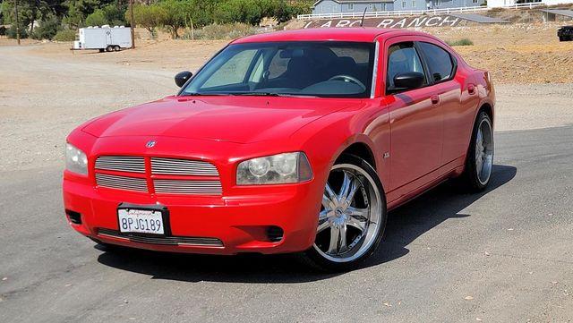 2008 Dodge Charger Santa Clarita, CA 4