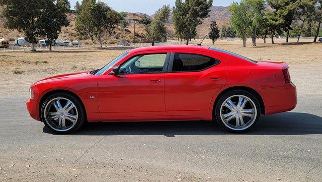 2008 Dodge Charger Santa Clarita, CA 11