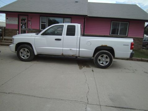 2008 Dodge Dakota SLT in Fremont, NE