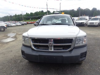 2008 Dodge Dakota ST Hoosick Falls, New York 1