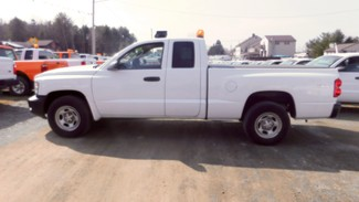 2008 Dodge Dakota ST Hoosick Falls, New York 0
