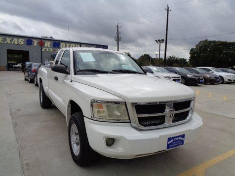 2008 Dodge Dakota SLT in Houston