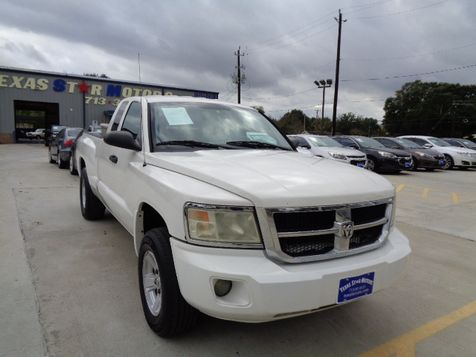 2008 Dodge Dakota SLT in Houston