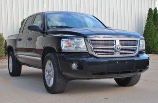 2008 Dodge Dakota Laramie in Jackson MO, 63755