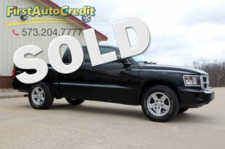 2008 Dodge Dakota Bighorn/Lonestar in Jackson MO, 63755
