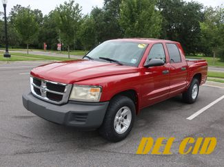 2008 Dodge Dakota SXT in New Orleans, Louisiana 70119