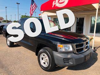 2008 Dodge Dakota ST 2WD Plainville, KS
