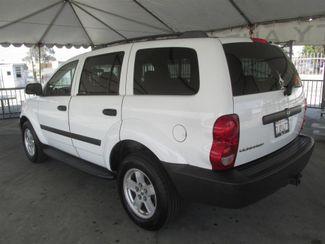 2008 Dodge Durango SXT Gardena, California 1