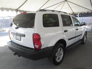 2008 Dodge Durango SXT Gardena, California 2