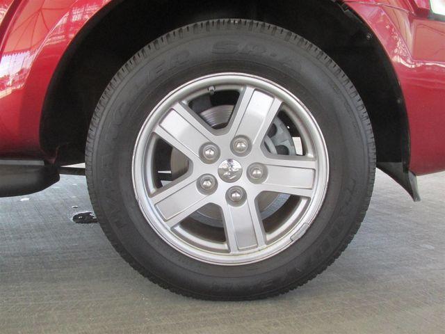 2008 Dodge Durango SLT Gardena, California 13