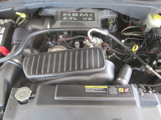 2008 Dodge Durango SLT Gardena, California 14