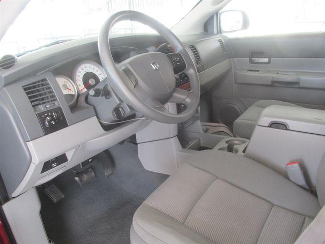 2008 Dodge Durango SLT Gardena, California 4