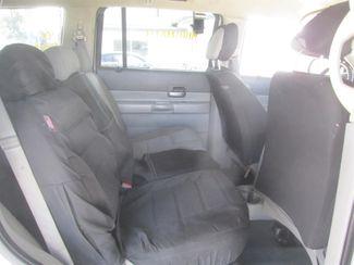 2008 Dodge Durango SLT Gardena, California 11
