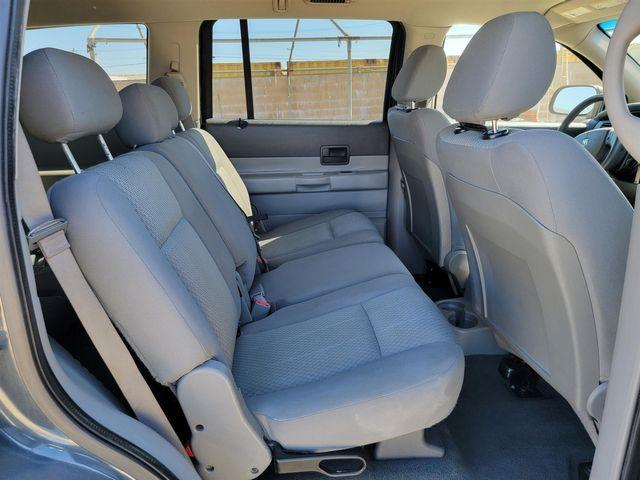 2008 Dodge Durango SXT Gardena, California 11