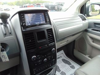 2008 Dodge Grand Caravan SXT w/ Nav, Moon, Leather, DVD, Back up Camera Alexandria, Minnesota 5