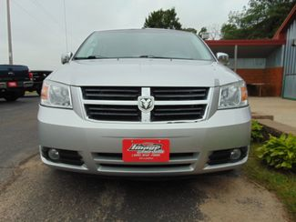2008 Dodge Grand Caravan SXT w/ Nav, Moon, Leather, DVD, Back up Camera Alexandria, Minnesota 29