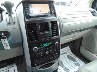 2008 Dodge Grand Caravan SXT w/ Nav, Moon, Leather, DVD, Back up Camera Alexandria, Minnesota 22