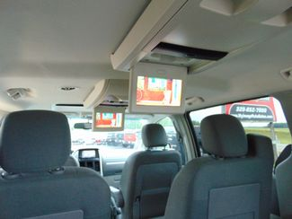 2008 Dodge Grand Caravan SXT w/ Nav, Moon, Leather, DVD, Back up Camera Alexandria, Minnesota 10