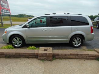 2008 Dodge Grand Caravan SXT w/ Nav, Moon, Leather, DVD, Back up Camera Alexandria, Minnesota 30