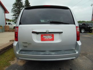 2008 Dodge Grand Caravan SXT w/ Nav, Moon, Leather, DVD, Back up Camera Alexandria, Minnesota 31
