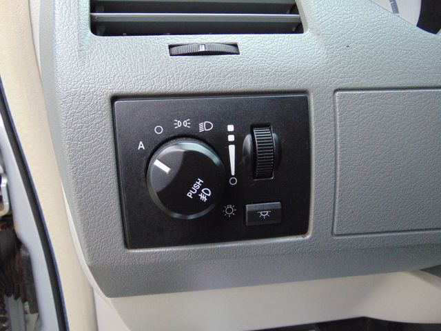 2008 Dodge Grand Caravan SXT Alexandria, Minnesota 15