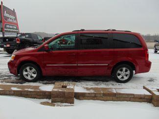 2008 Dodge Grand Caravan SXT Alexandria, Minnesota 38