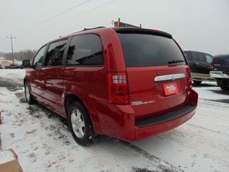 2008 Dodge Grand Caravan SXT Alexandria, Minnesota 3