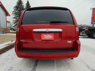 2008 Dodge Grand Caravan SXT Alexandria, Minnesota 4
