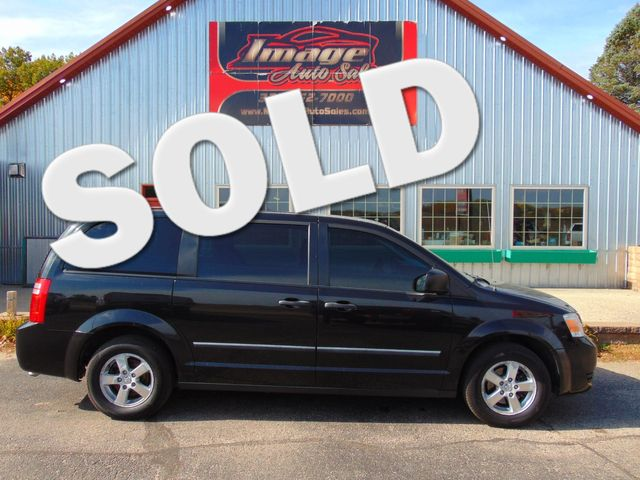 2008 Dodge Grand Caravan SE in Alexandria, Minnesota 56308