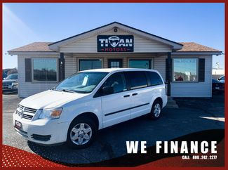 2008 Dodge Grand Caravan SE in Amarillo, TX 79110