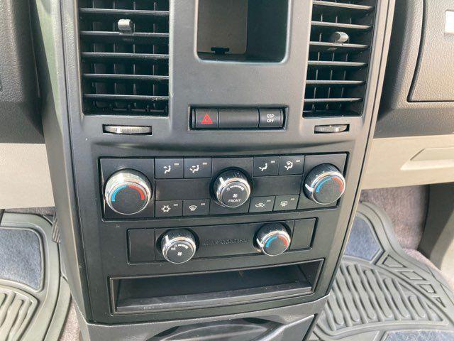 2008 Dodge Grand Caravan SE Handicap Mobility Van in Boerne, Texas 78006