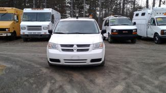 2008 Dodge Grand Caravan C/V Hoosick Falls, New York 1