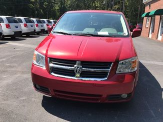 2008 Dodge Grand Caravan SXT handicap wheelchair accessible van Dallas, Georgia 8