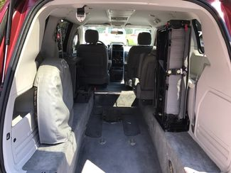 2008 Dodge Grand Caravan SXT handicap wheelchair accessible van Dallas, Georgia 3
