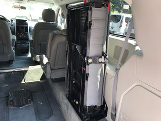2008 Dodge Grand Caravan SXT handicap wheelchair accessible van Dallas, Georgia 4