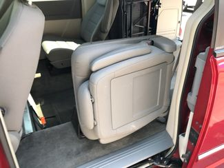 2008 Dodge Grand Caravan SXT handicap wheelchair accessible van Dallas, Georgia 15