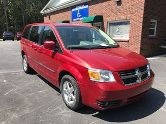 2008 Dodge Grand Caravan SXT handicap wheelchair accessible van Dallas, Georgia 9