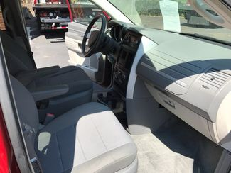 2008 Dodge Grand Caravan SXT handicap wheelchair accessible van Dallas, Georgia 21