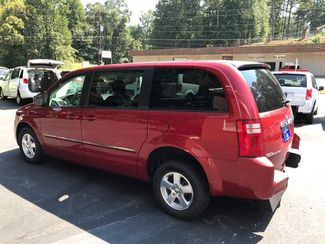 2008 Dodge Grand Caravan SXT handicap wheelchair accessible van Dallas, Georgia 14