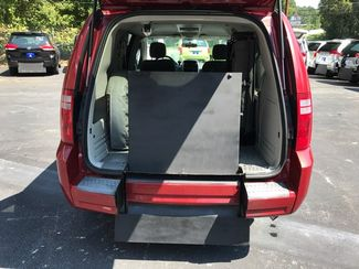 2008 Dodge Grand Caravan SXT handicap wheelchair accessible van Dallas, Georgia 2
