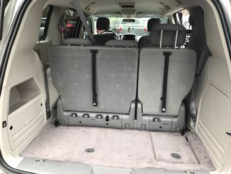2008 Dodge Grand Caravan handicap wheelchair accessible rear entry van Dallas, Georgia 10
